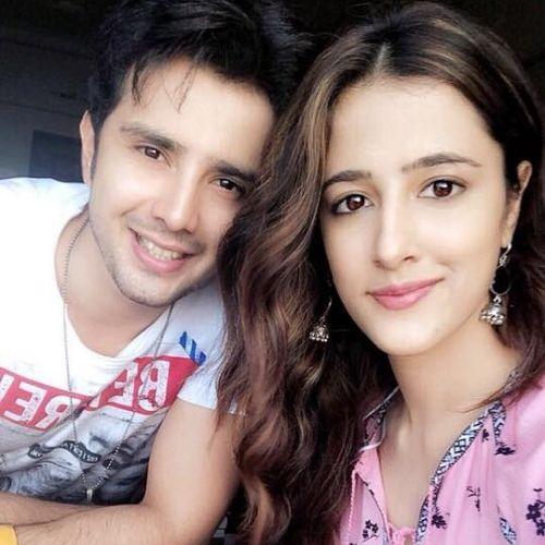 Zaan Khan and Nupur Sanon