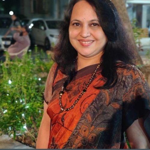 Aabha Velankar
