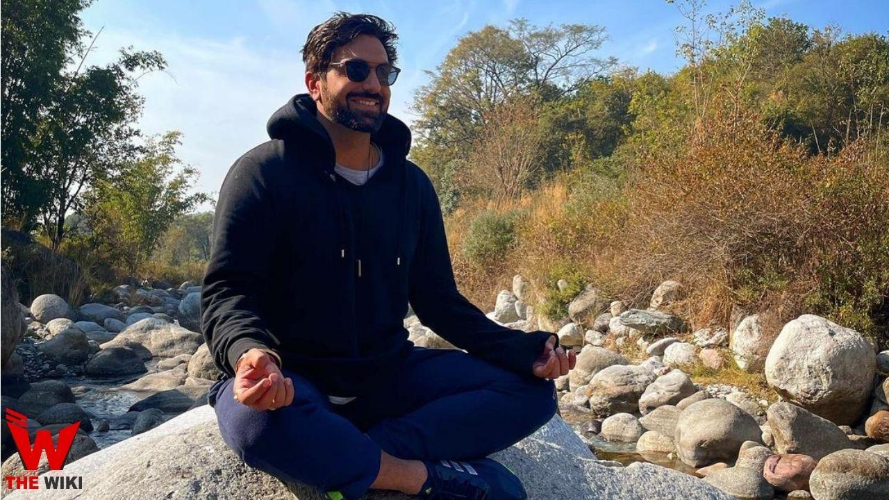 Akhil Sachdeva (Musician)