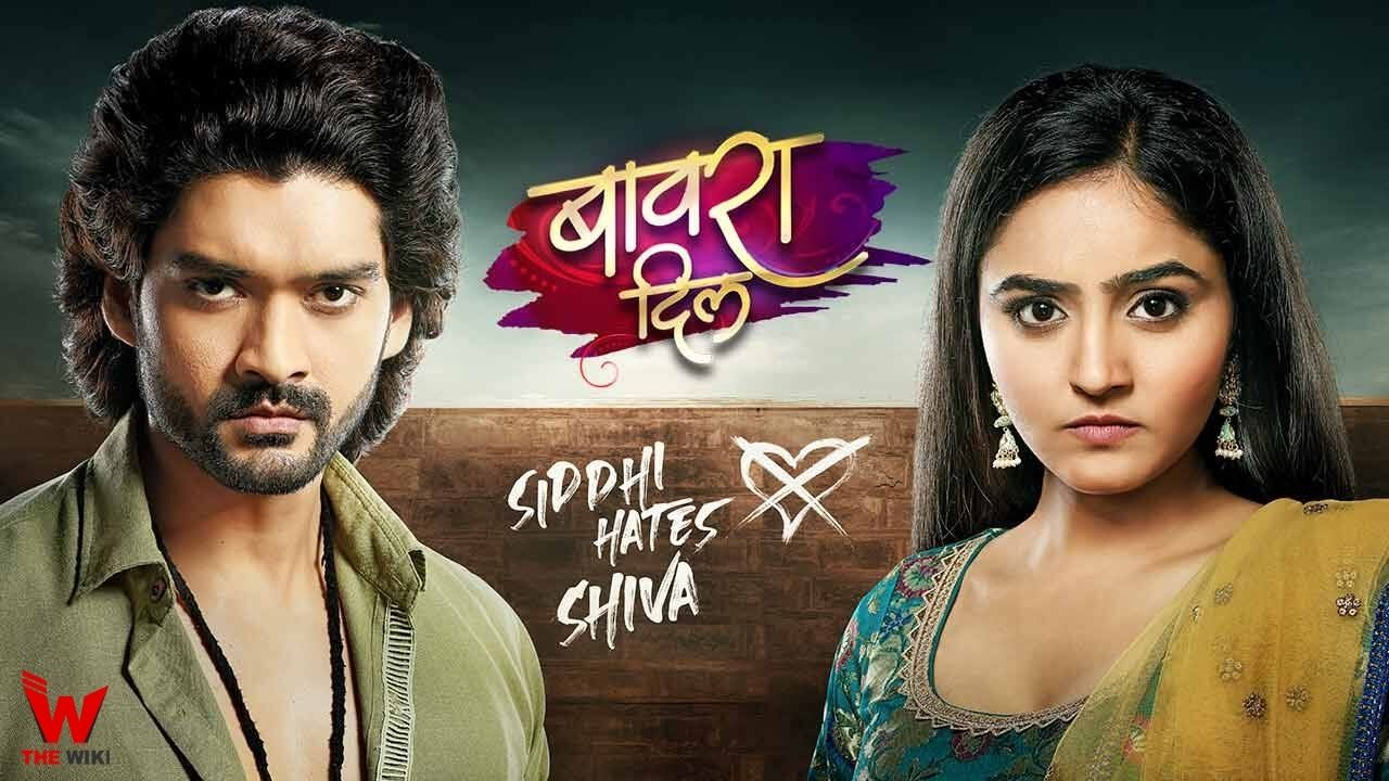 Bawara Dil (Colors TV)
