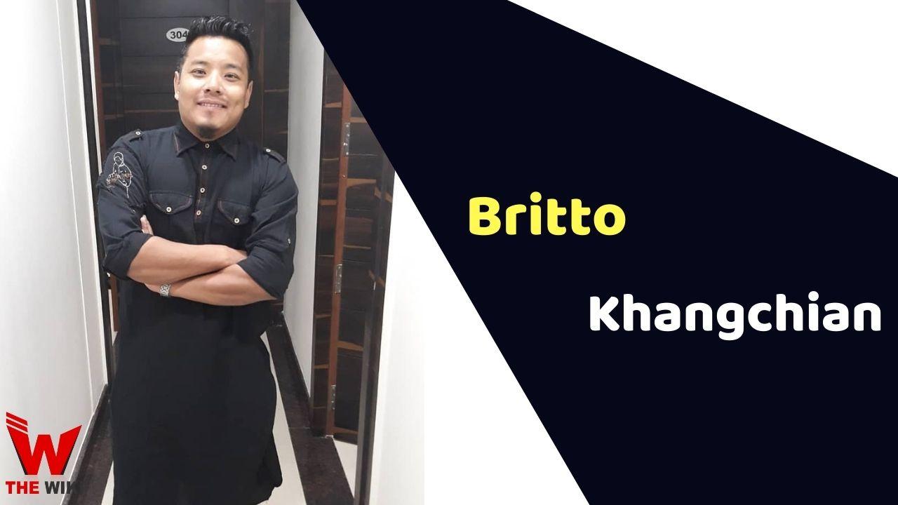Britto Khangchian (Musician)