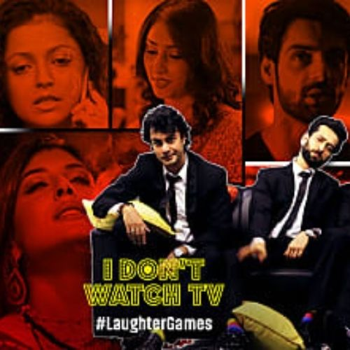 I Don't Watch TV (2016)