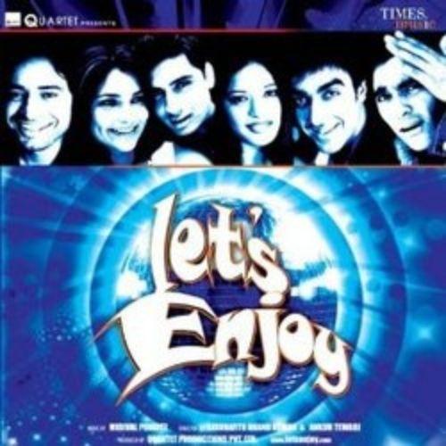 Let's Enjoy (2004)
