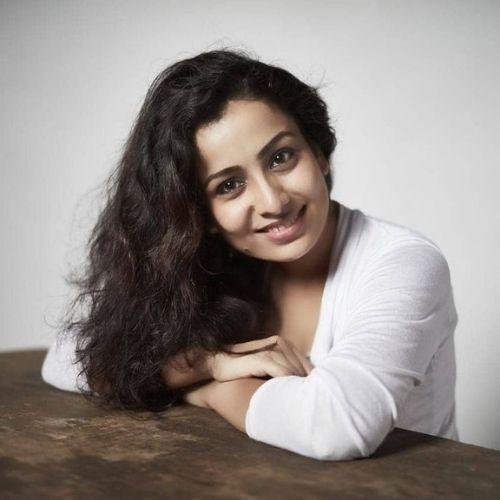 Madhuri Bharti