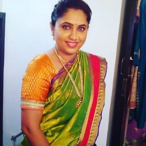 Nilpari Khanwalkar