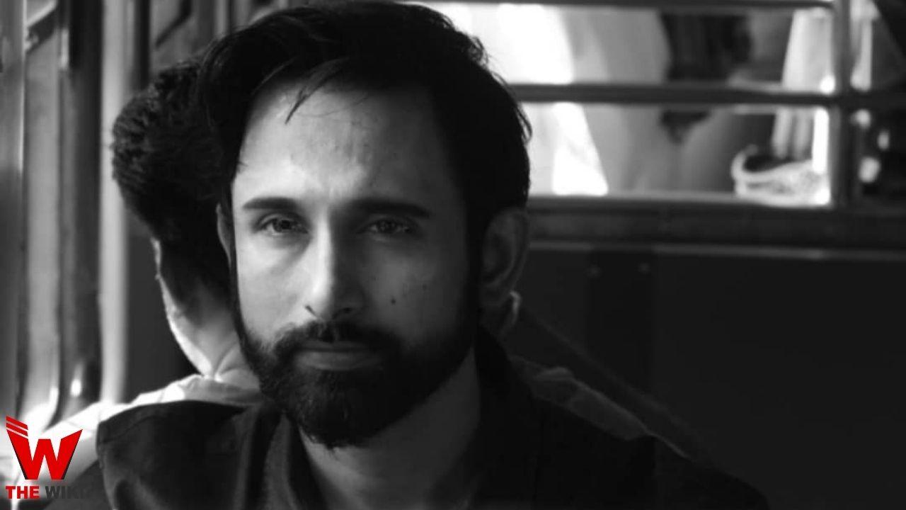 Nivaan Sen (Actor)