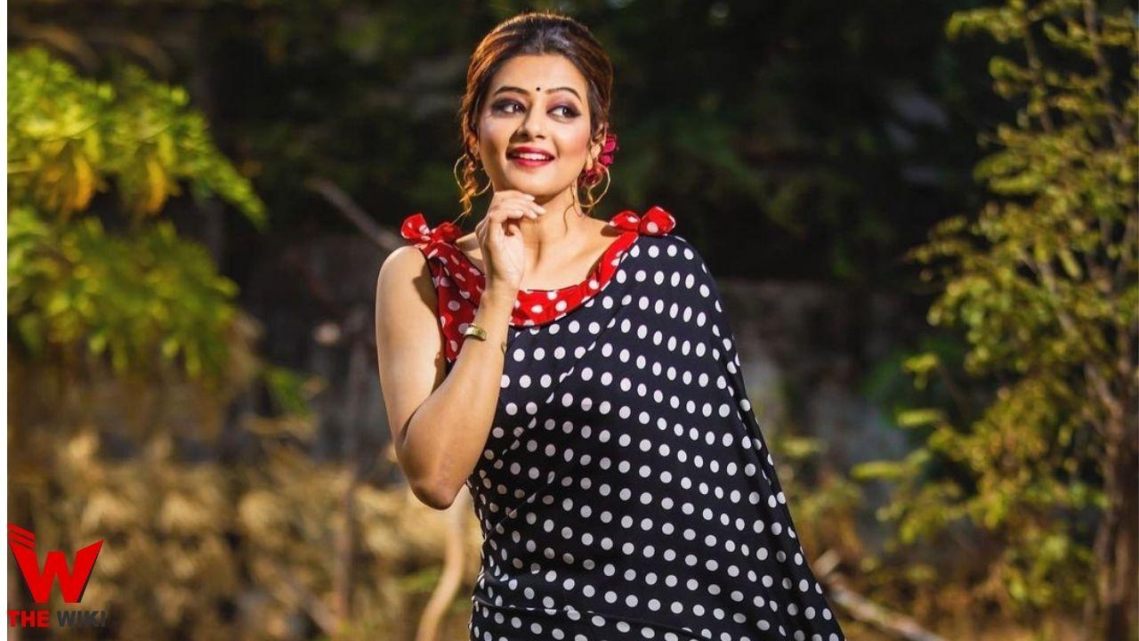 Priya Mani (Actress)