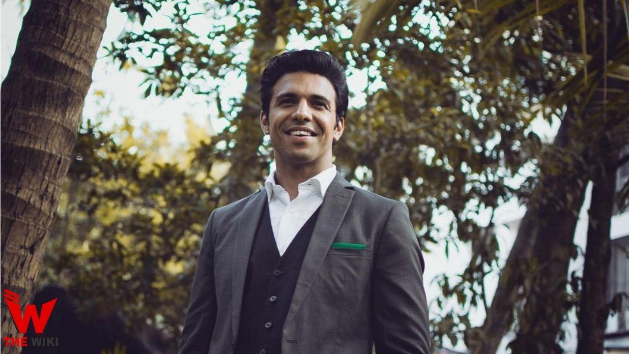 Rajeev Siddhartha (Actor)