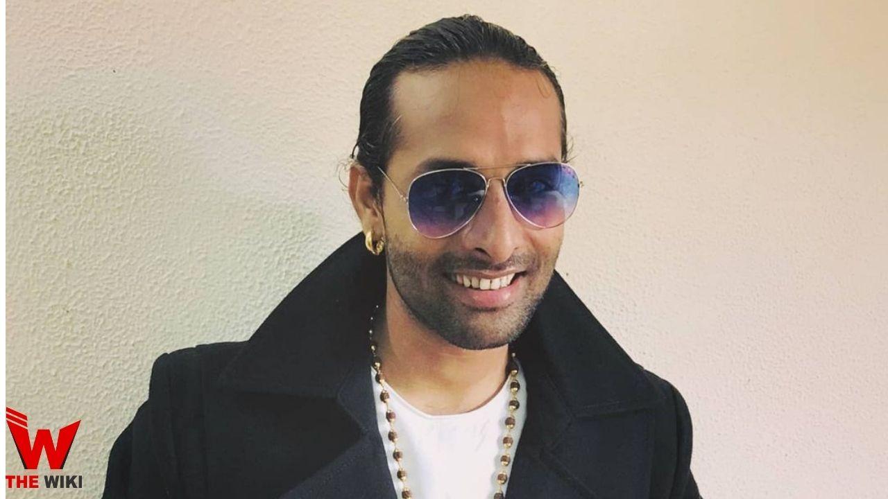 Rituraj Mohanty (Singer)