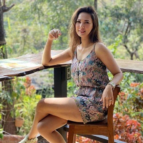Rochelle Rao
