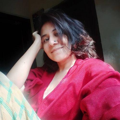 Shreyasi Sharma