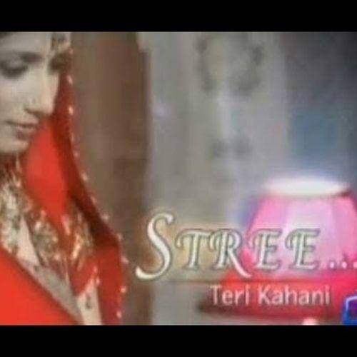 Stree… Teri Kahaani (2006)