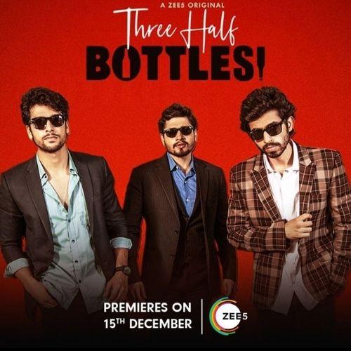 Three Half Bottles (2019)