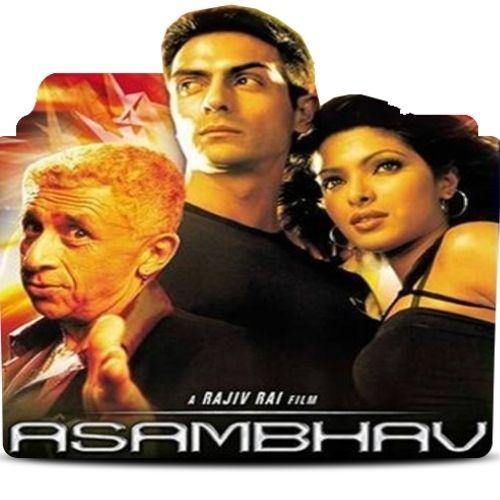 Asambhav (2008)