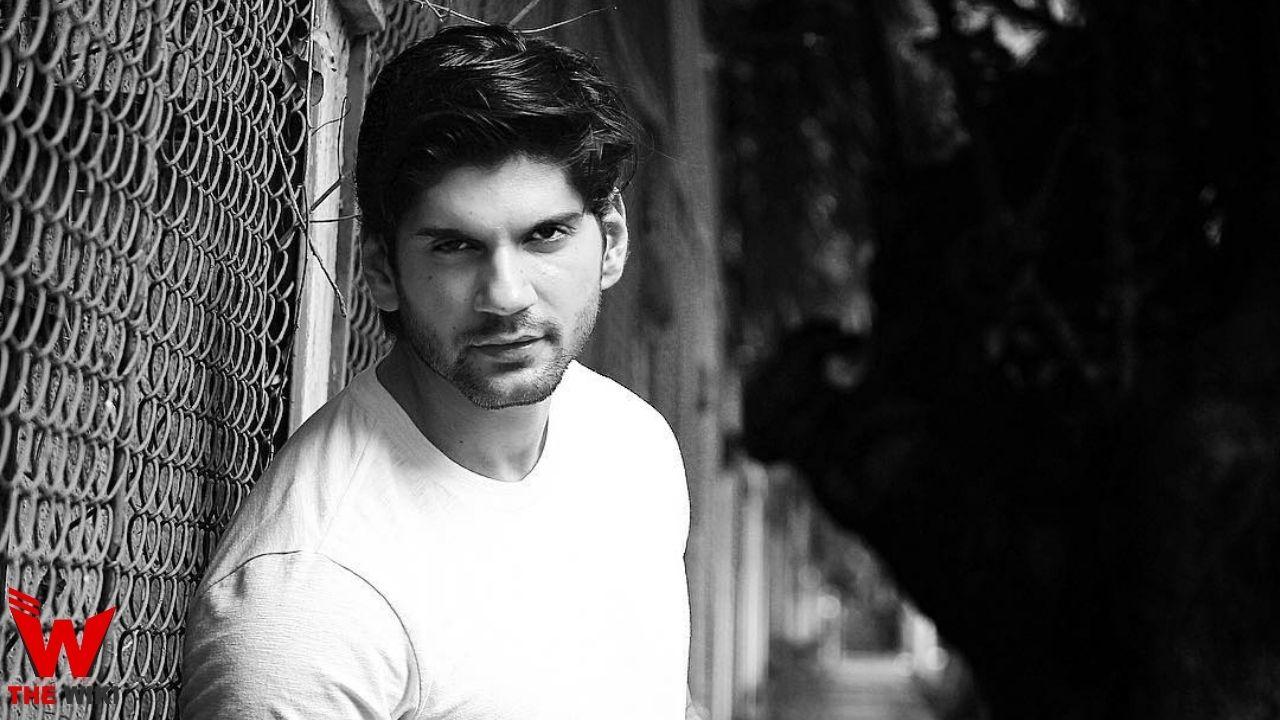 Gulshan Nain (Actor)