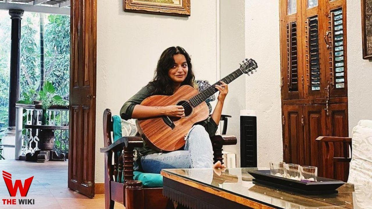 Lisa Mishra (Singer)