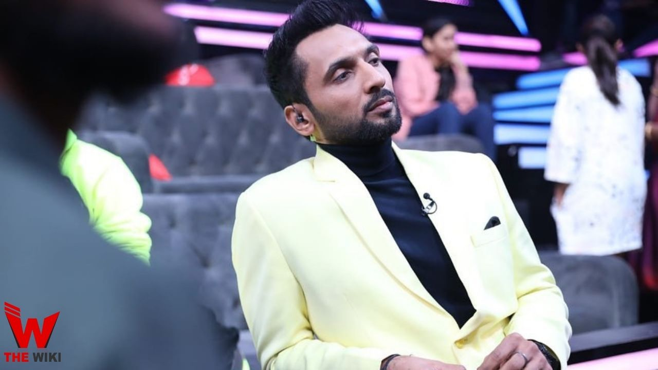 Punit Pathak (Dancer)