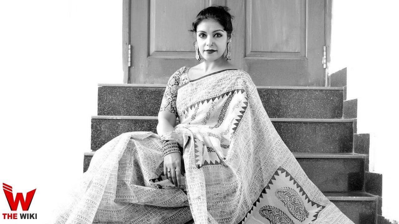 Sandhya Manoj (Dancer)