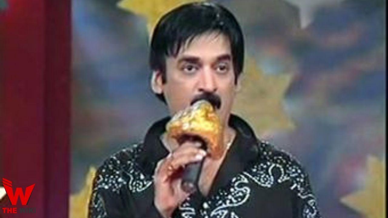 Shakeel Siddiqui (Comedian)