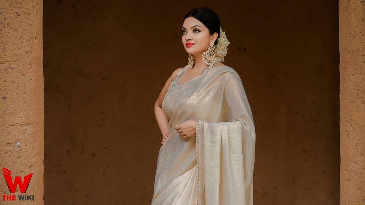 Soorya Menon (Actress)