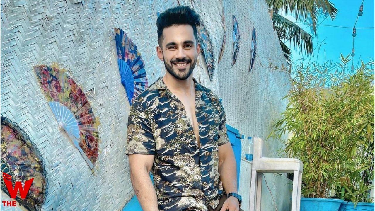 Abhishek Bajaj (Actor)