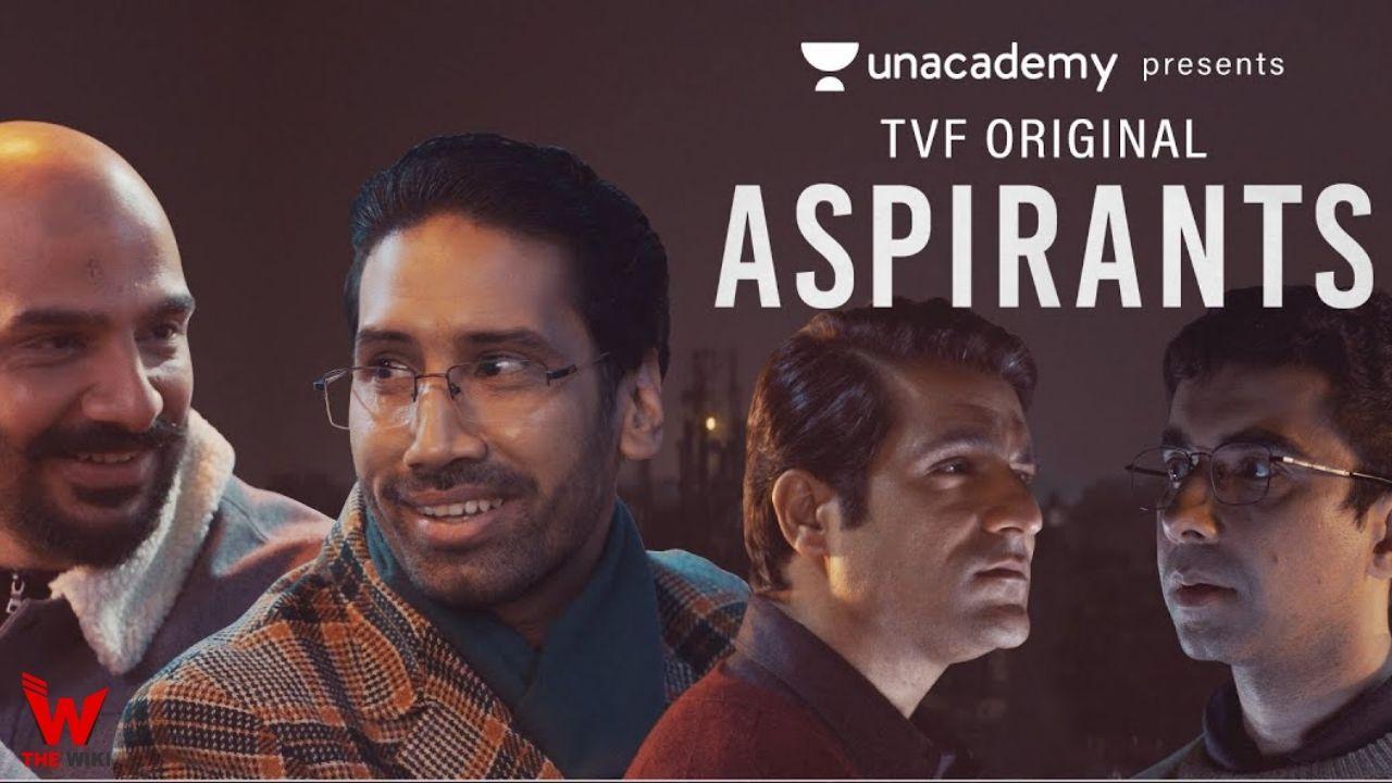 Aspirants (TVF)