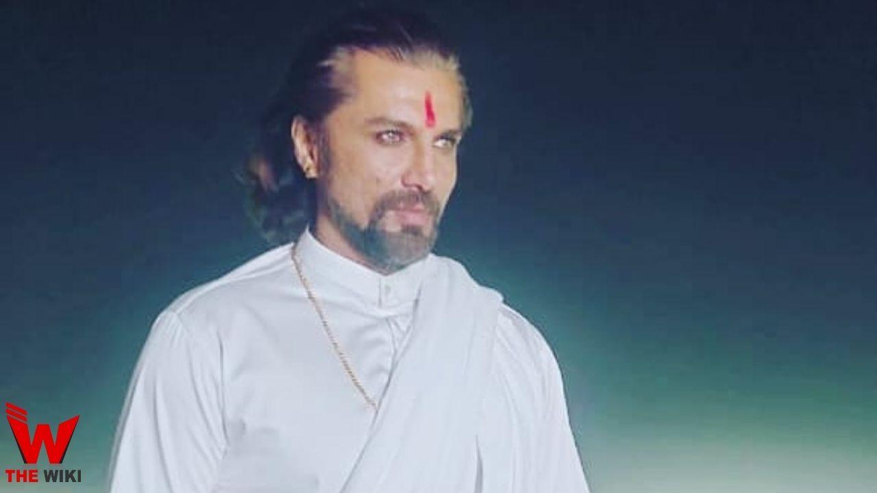 Chetan Hansraj (Actor)