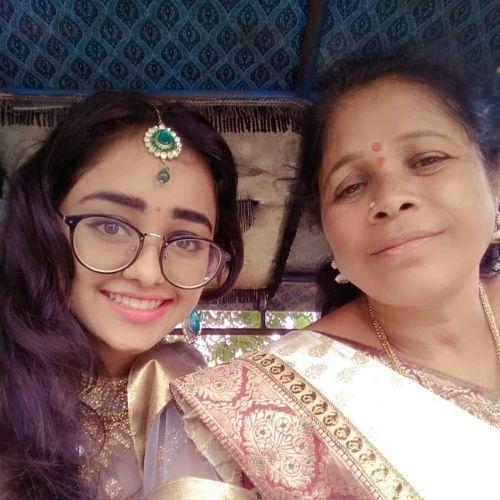Dhanushree's Mother