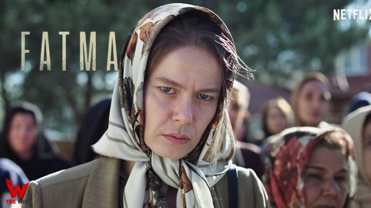 Fatma (Netflix)