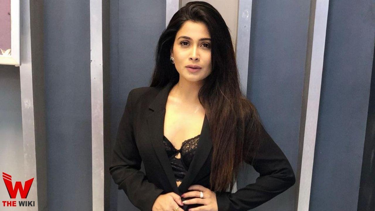 Ruchita Jadhav (Actress)