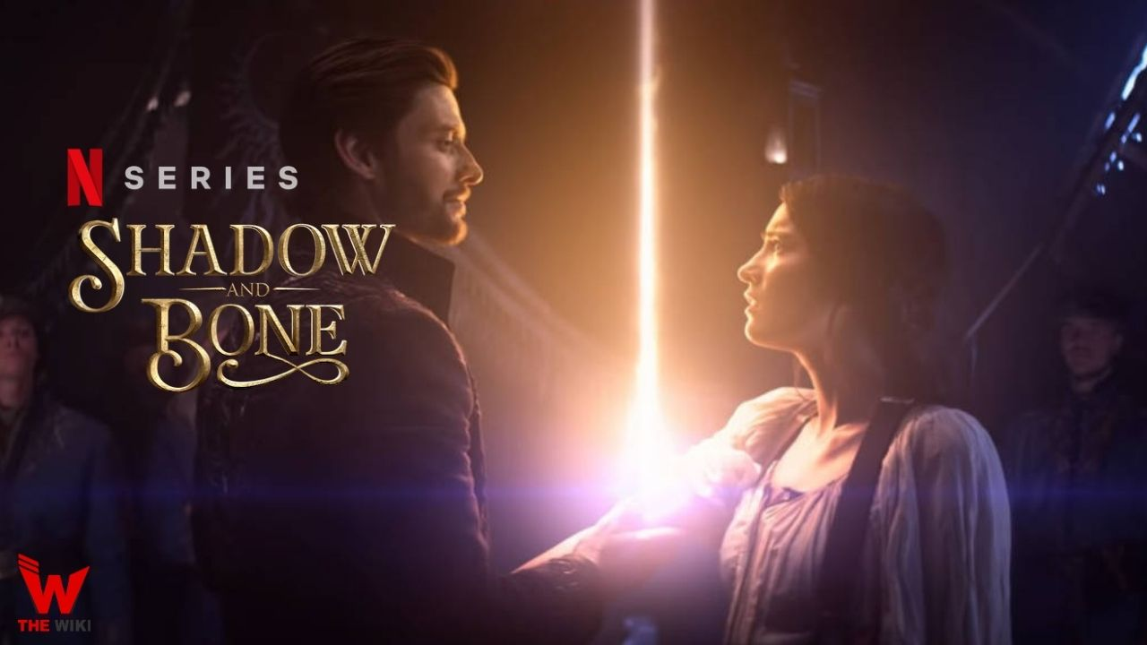 Shadow And Bone (Netflix)