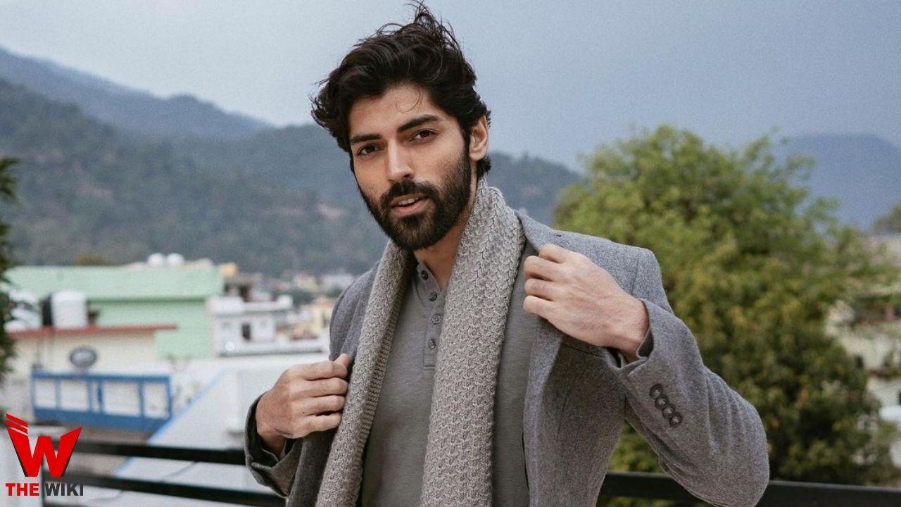 Smaran Sahu (Actor)
