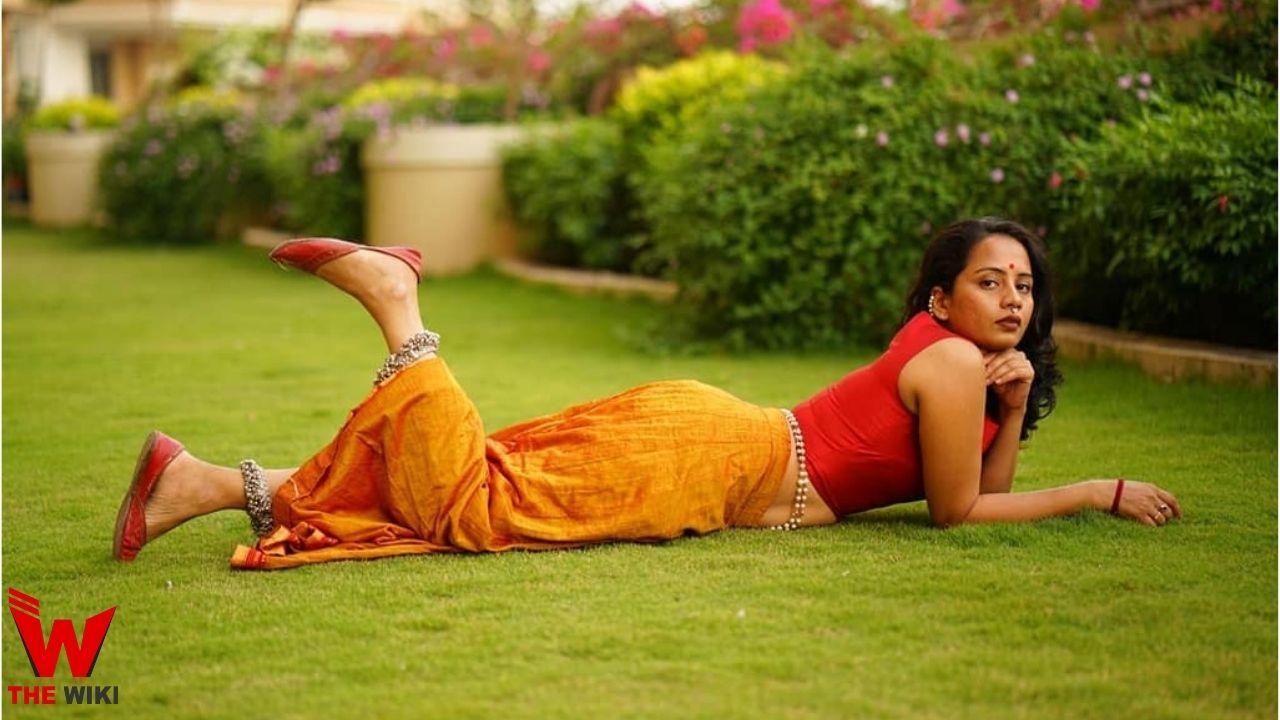 Smita Tambe (Actress)