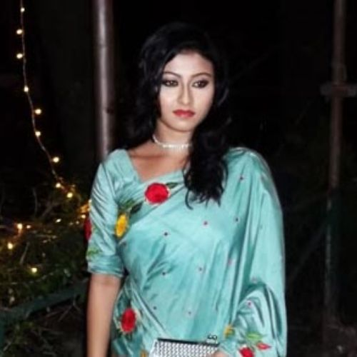 Suchandra Banerjee