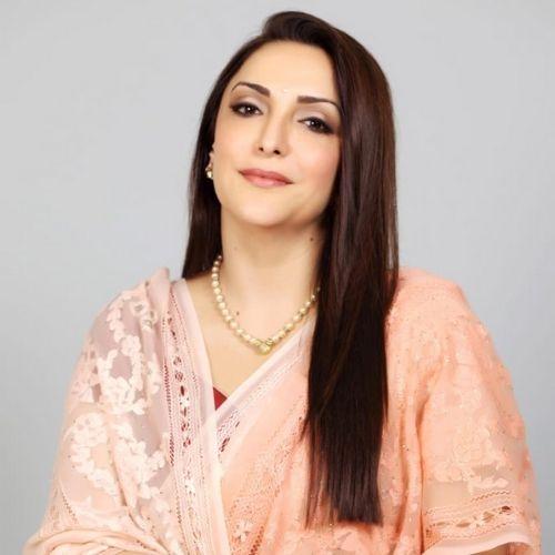 Suparna Marwah