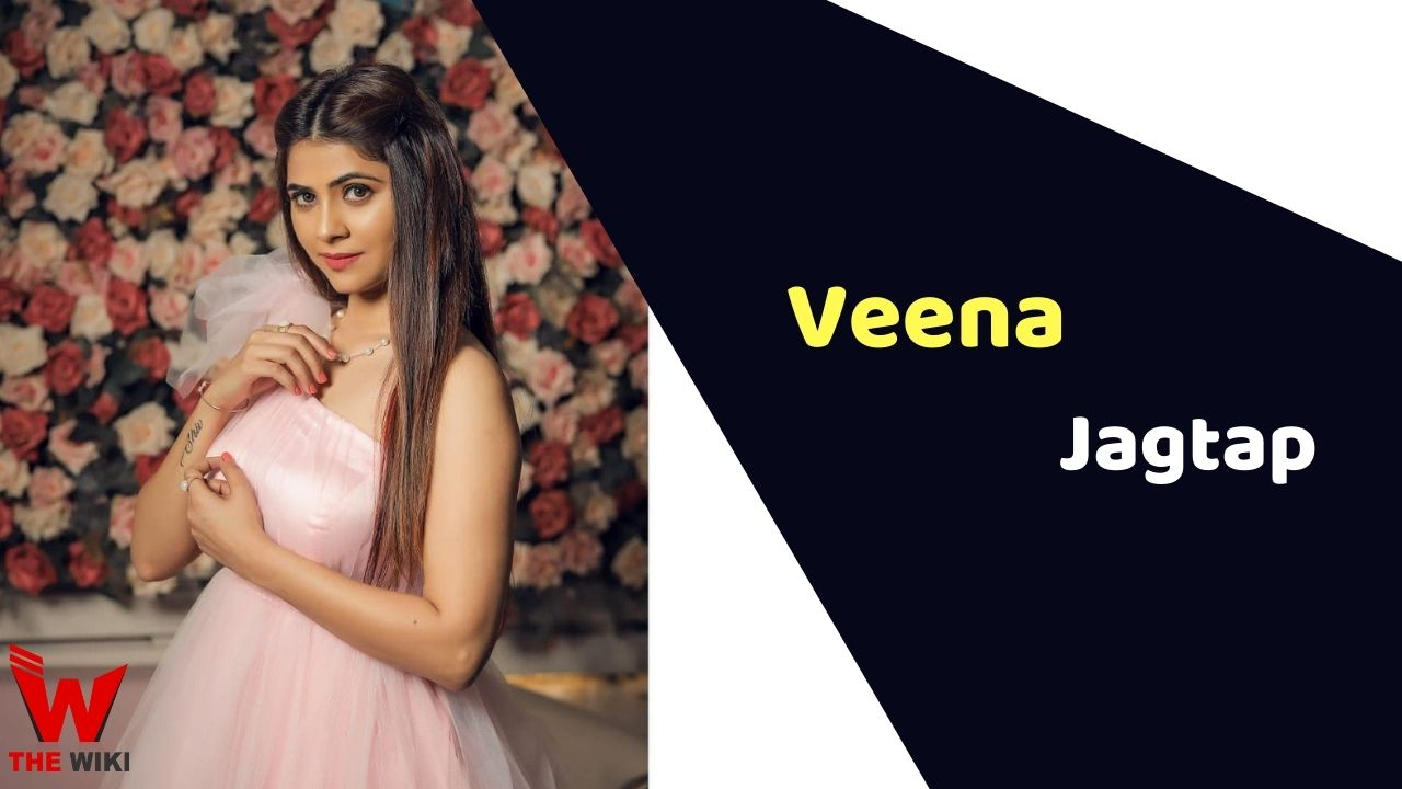 Veena Jagtap (Actress)