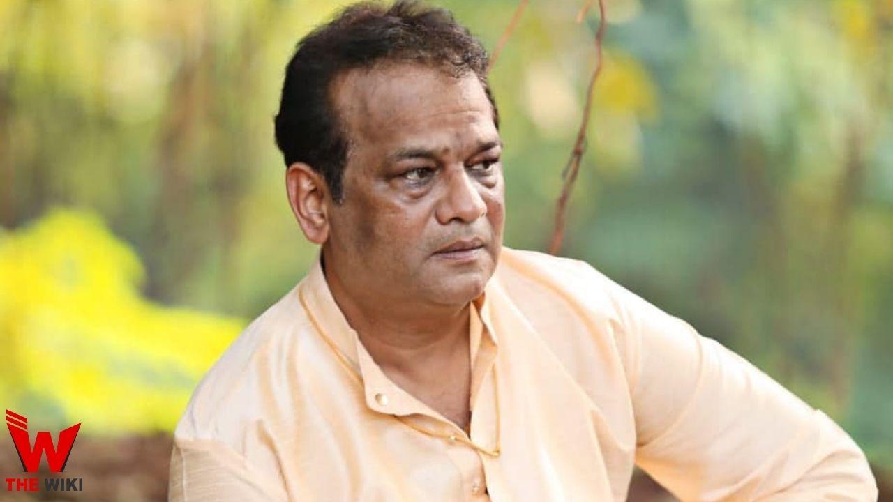 Vidyadhar Joshi (Actor)