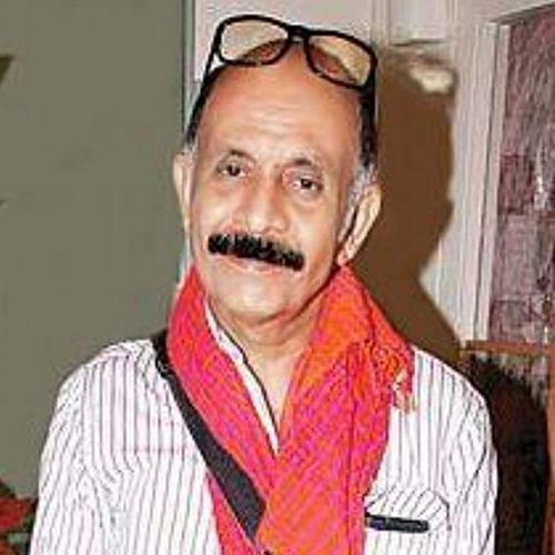 Deepak Qazir Kejriwal