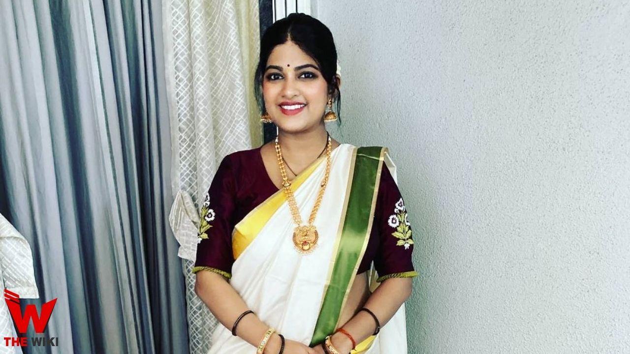 Dhanashri Kadgaonkar (Actress)