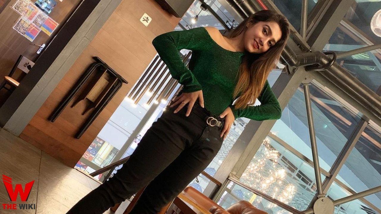Dona Bhowmik (Actress)