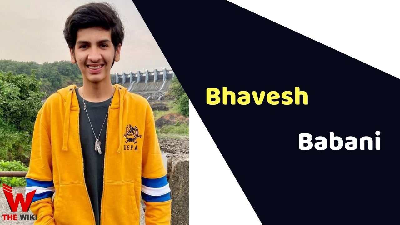 Bhavesh Babani (Child Actor) Age, Career, Biography, Films, TV shows & More